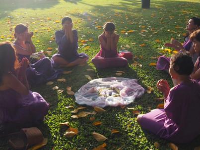 Sacred Aroma Retreat~Oahuの魔法の時間~3