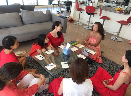 Sacred Aroma Retreat~Oahuの魔法の時間~6