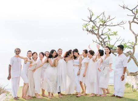 Divine Goddess Retreat 2019