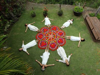 Divine Goddess BALI Retreat 水と祈りの旅