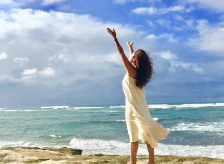 Sacred Aroma Retreat ~Oahuの魔法の時間~