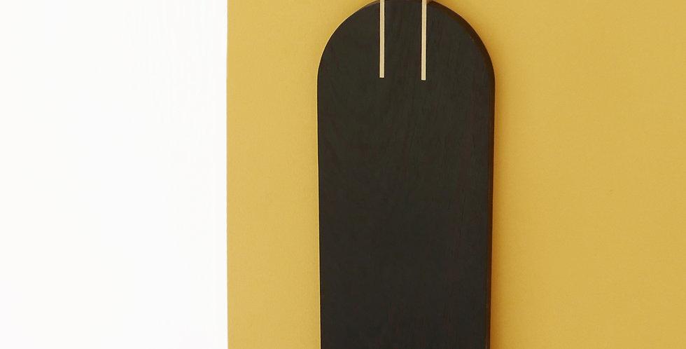 C : Serving & cutting Board