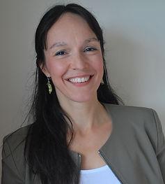 Photo of Claire Sjaarda French Translator