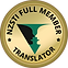 NZSTI Membership Logo