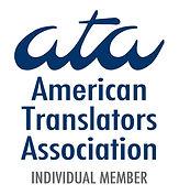 ATA Membership Logo