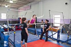 New Era Gymnastics b9f58e50e23