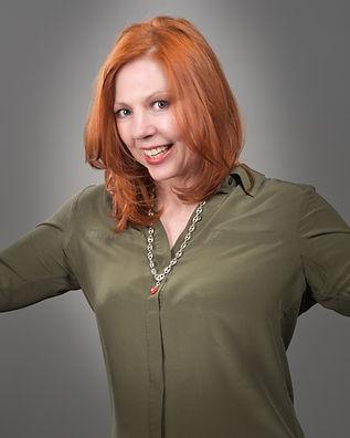 Sharon McManus