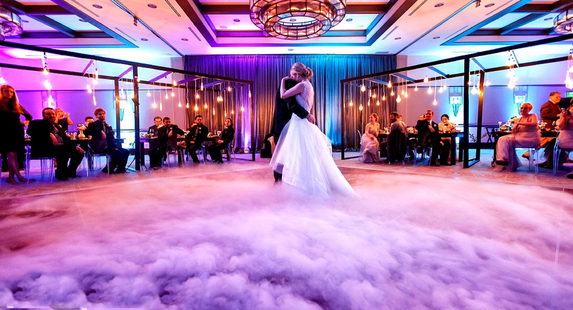 Wedding DJ in Fresno