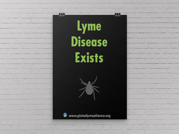 Lyme Disease Exists