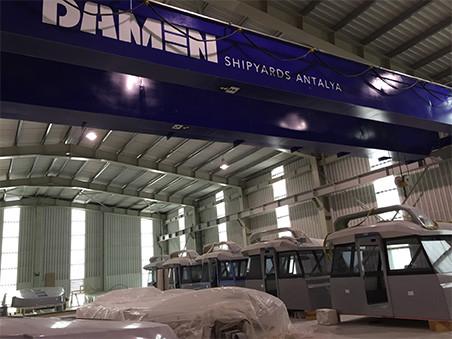 We By Me workshop bij Damen Shipyards