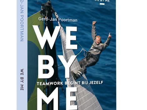 Het We By Me boek is uit!