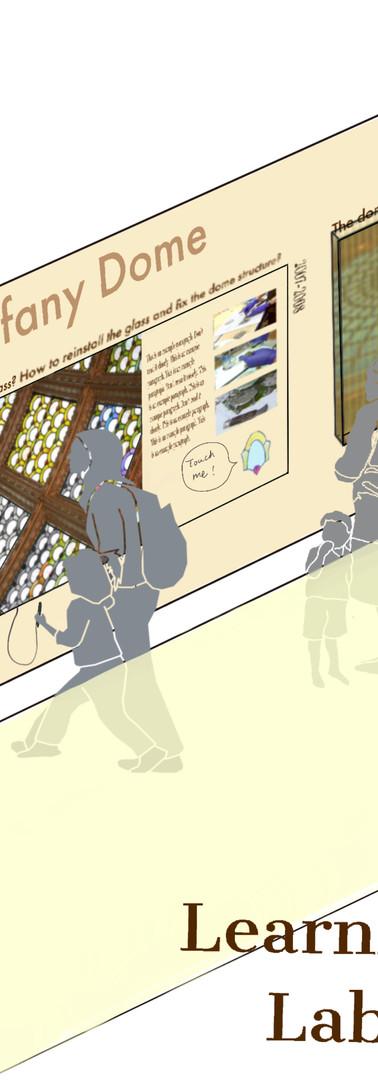 CCC Exhibition Design Project