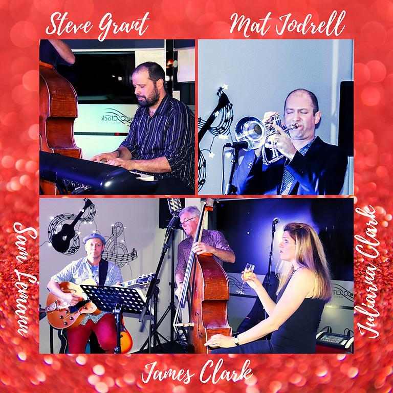 Jazz in January!