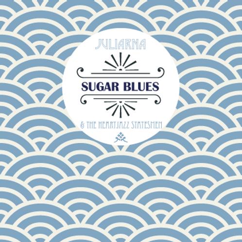 Sugar Blues CD