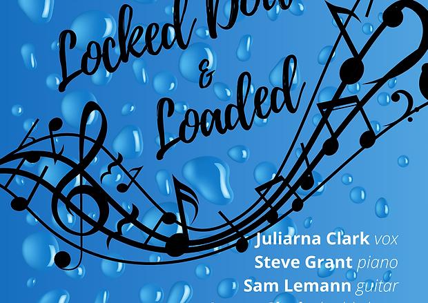 Locked Down & Loaded - Wednesday Jazz CD