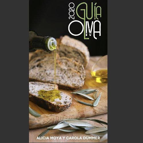 E-book Guía Oliva 2020