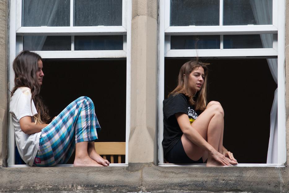 Pyjama Day - J Harkness