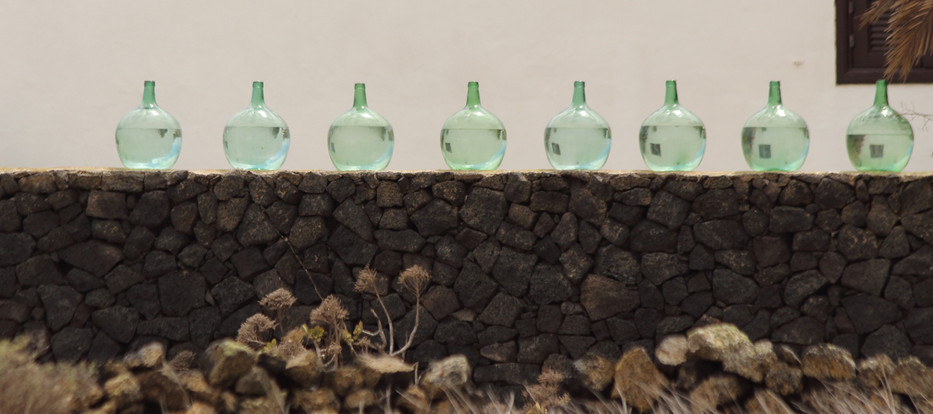 If one green bottle - M Stewart