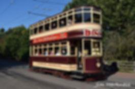 Beamish Tram Named.jpg