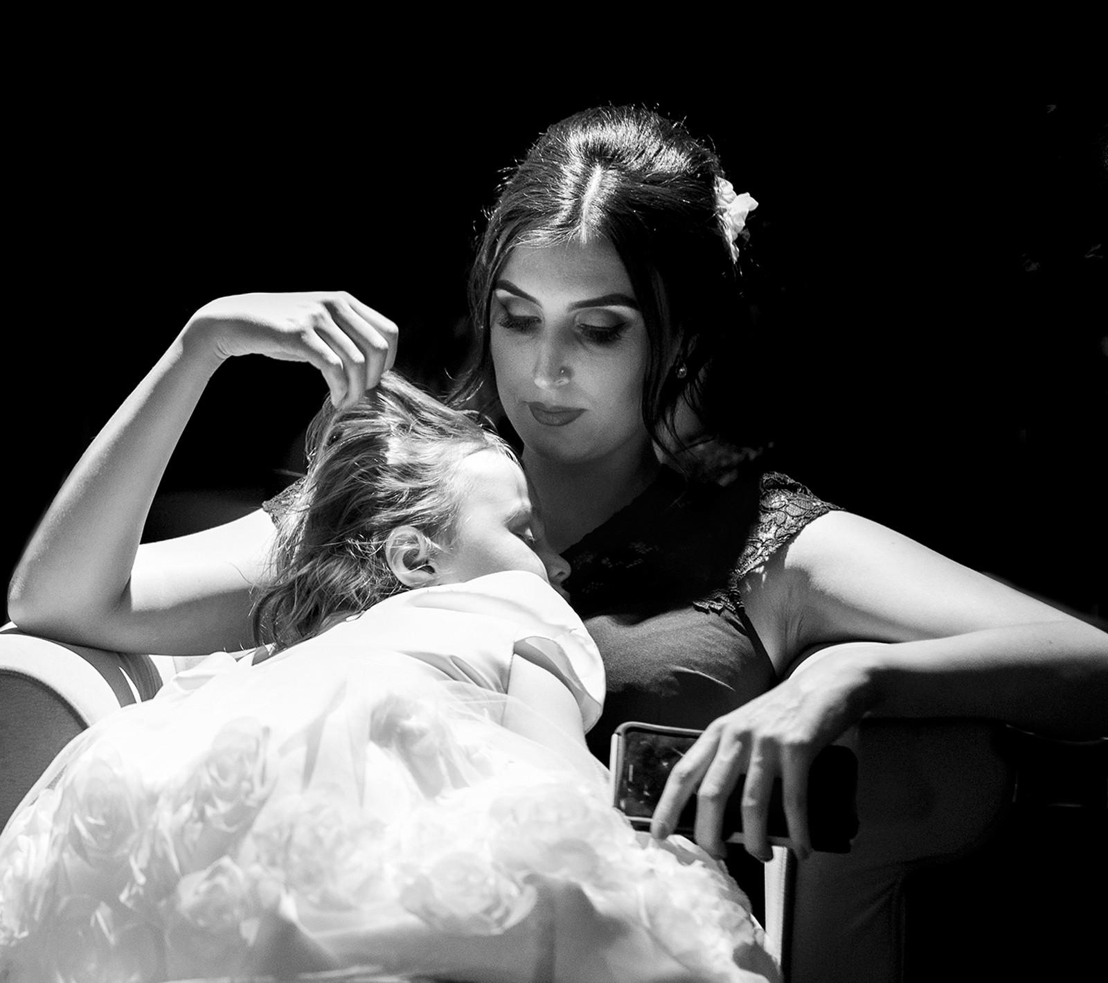 Mother's Love - J Glynn