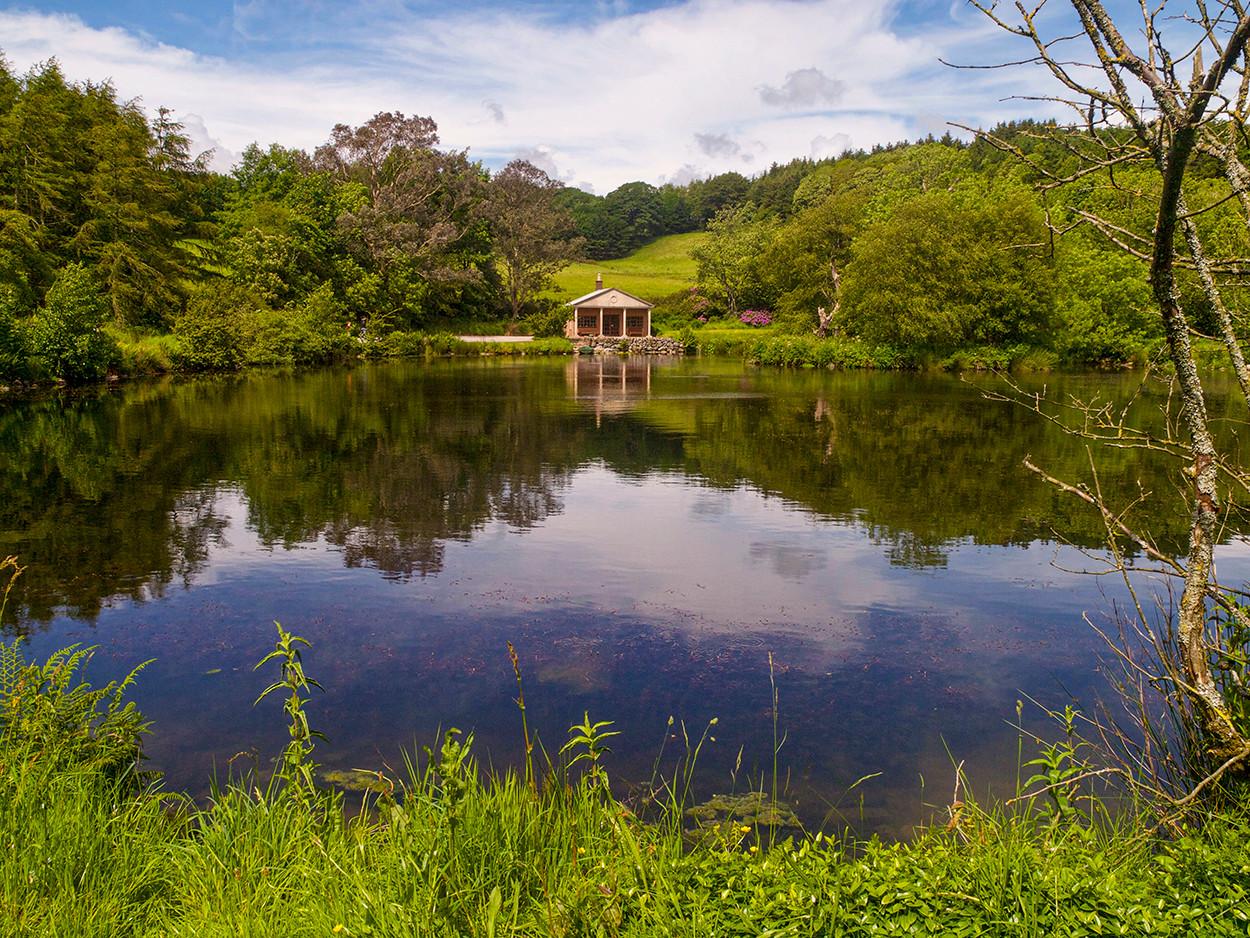 Orroland Loch