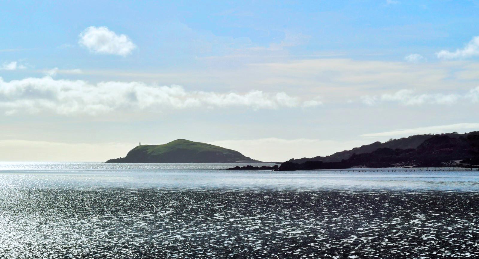 Hestan Island - K Walker