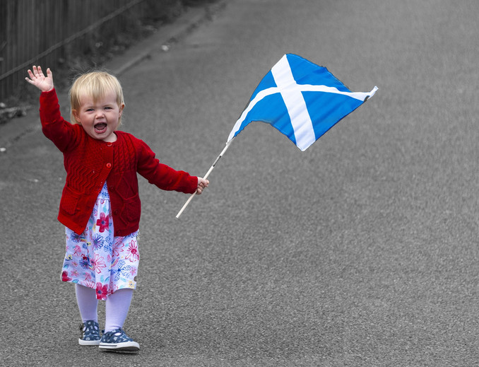 The March for Independence