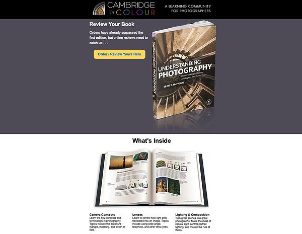Understanding Photography