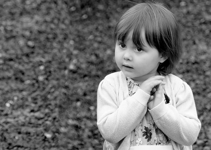 Innocence - J Glynn