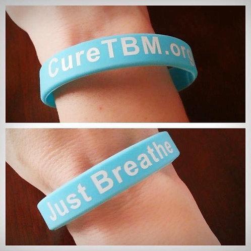 CureTBM Bracelet