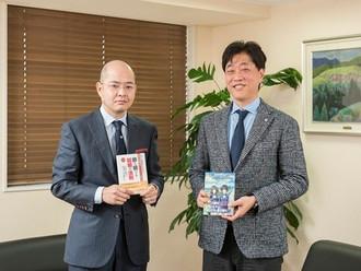 『もしイノ』作者岩崎夏海氏との特別対談!