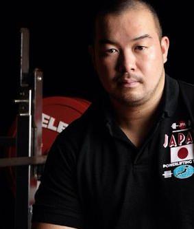 阿久津貴史選手 パワーリフティング105kg級 現日本チャンピオン&日本記録保持者 コメント