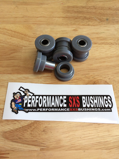 RZR XP 1000 (front) Walker Evans shock bushing kit