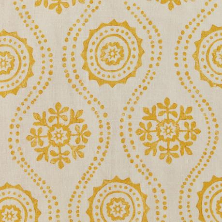 honfleur yellow