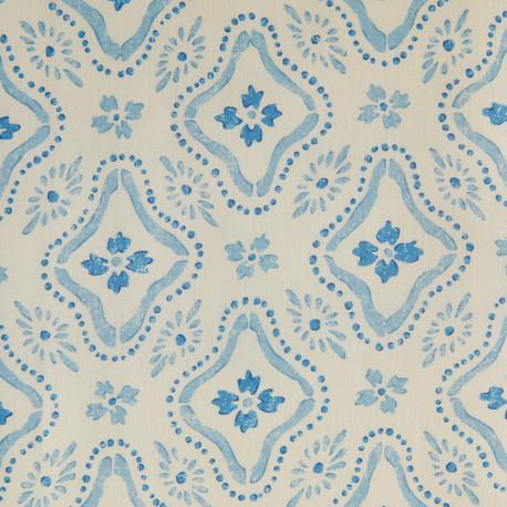 polonaise blue