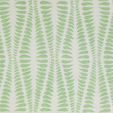 Tasha Textiles Jaipur Green