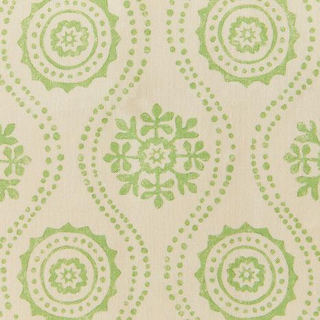 Tasha Textiles Honfleur Green