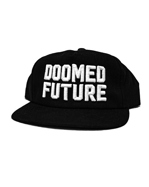 Unstructured Doomed Future Snapback
