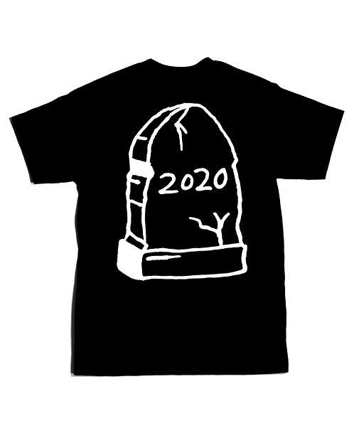 R&D x Doomed Future Shirt