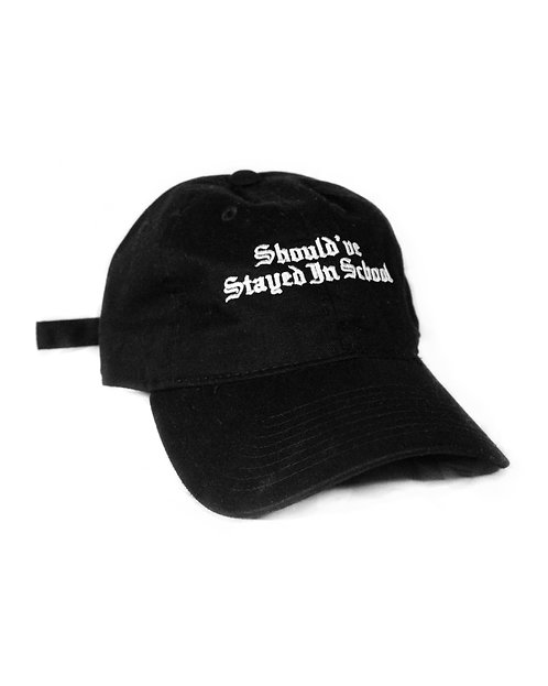 School Dad Hat