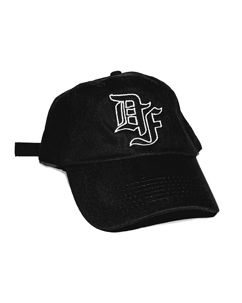 DF Dad Hat