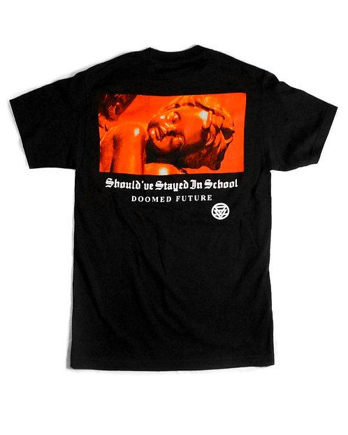 Cherub Pocket T-Shirt