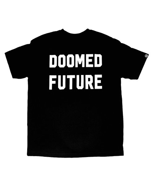 Doomed Future T Shirt
