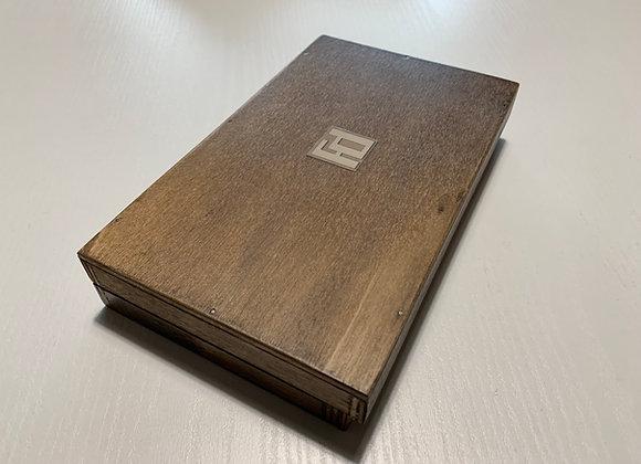 Wood palette M
