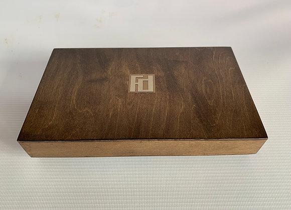 Wood palette L