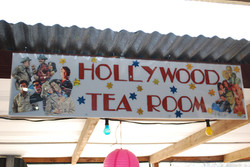 Hollywood Tea Room