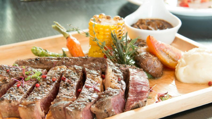 Natura Tomahawk Steak