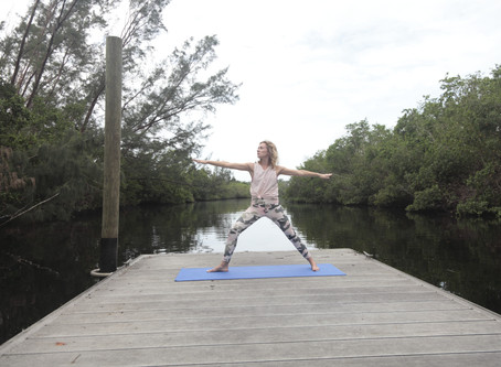 Riverside Yoga