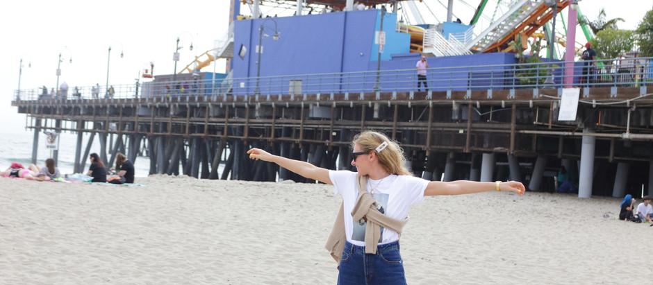 My Californication (part 1. LA and around)