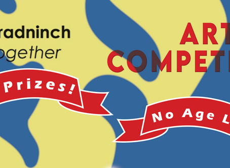 Have you entered the Bradninch Art Competition?